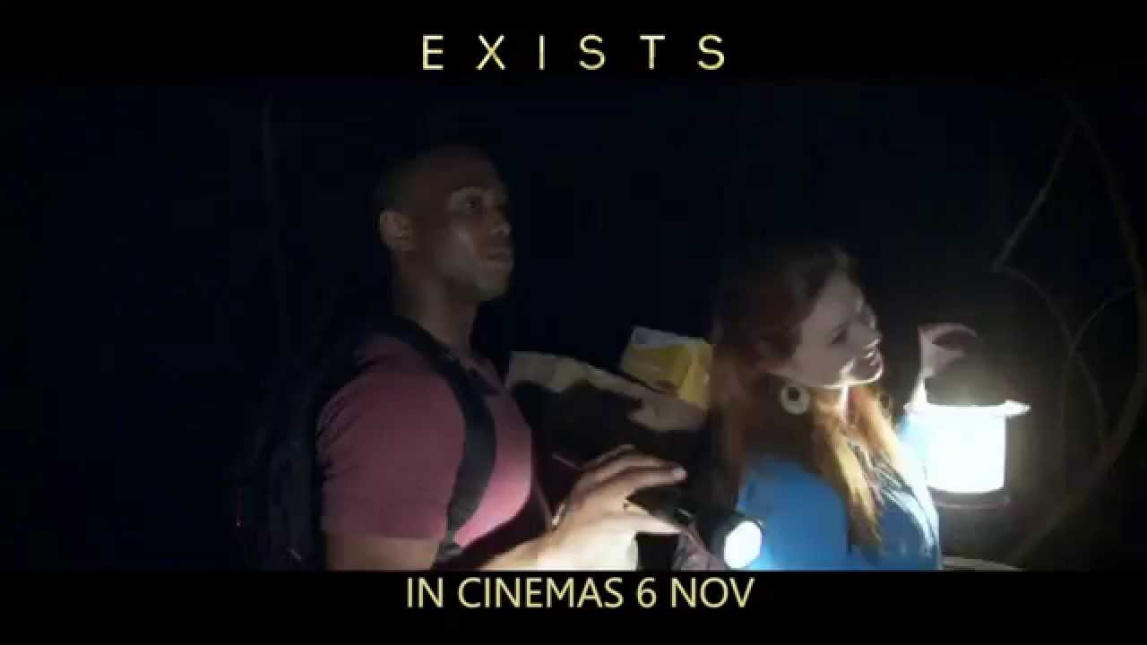 Download Exists Trailer