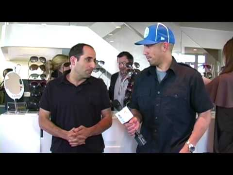 Peter Jacobson 2016 Olympic Bid Interview with Billy Dec