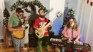 The Sixth JINGLEGRAM of Christmas 2018 - feat. Luke Patrick & Aidan Arnold
