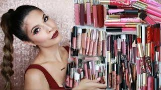 BEST & WORST Liquid Lipsticks + My Collection