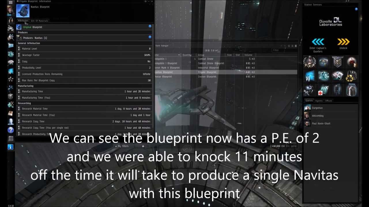 How to do productivity efficiency research on blueprints in eve how to do productivity efficiency research on blueprints in eve online malvernweather Gallery
