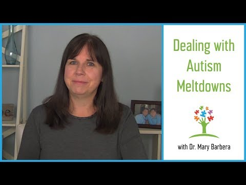 Discipline Techniques for Kids With Autism