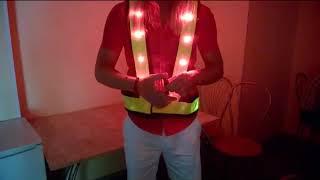 видео Сигнальная спецодежда