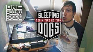 ИГРОМИР 2014 | Sleeping Dogs: Definitive Edition - Впечатления