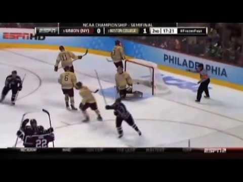 Union College Hockey - The Championship Season