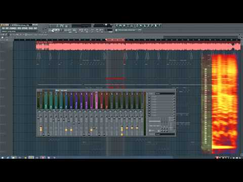 Reference Mixing Tutorial