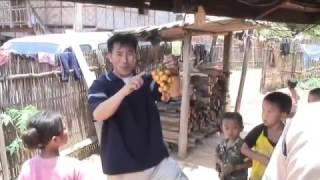 Vacation to Laos D.1-Moog saib lostsuas D.1-ໄປທ່ຽວລາວ