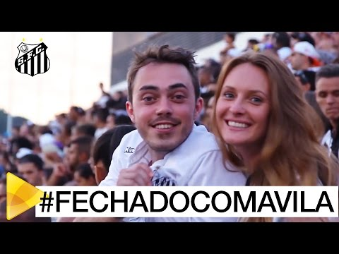 #FECHADOCOMAVILA