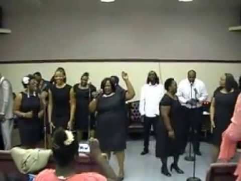 BIBLE CHURCH of GOD / WPB MASS CHIOR..