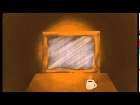 Raindrops Against the Window Pane - Original Song