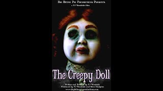 The Creepy Doll - FREE Full HORROR Movie! Watch Now!