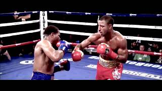 Kell Brook vs Shawn Porter HighIights