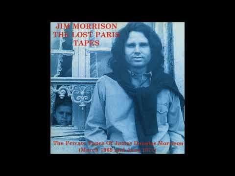 30. Jim Morrison - Phone Booth (The Lost Paris Tapes)