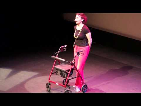 Jennifer Blaine - Dirty Joke (Excerpts)