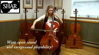 The Best Beginner Student Cello. Guaranteed.