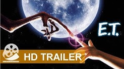 E.T. – DER AUßERIRDISCHE (1982) HD Trailer Deutsch