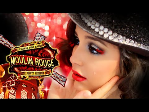 Moulin Rouge - Broadway - NYX Face Awards 2014 - 동영상