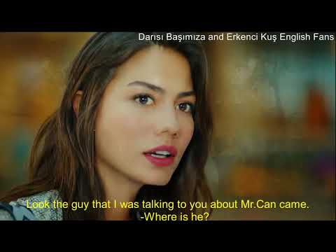 Erkenci Kuş 1st Trailer English Subtitles(Really Soon on Star Tv)