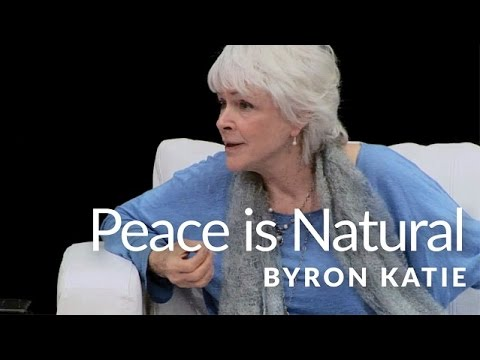 Byron Katie  - Your Inner Awakening