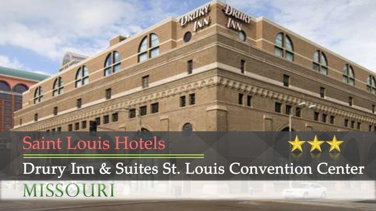Drury Inn Suites St Louis Convention Center Saint Louis - Drury inn us map