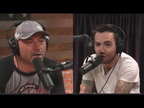 Joe Rogan & Jamie Kilstein Revist Their 'Daniel Tosh' Argument