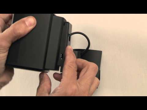 how-to-connect-the-bose®-ub-20-series-ii-wall/ceiling-bracket-|-crutchfield-video