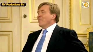 Willy en Max interview - jij weet niet wie ik ben parodie!