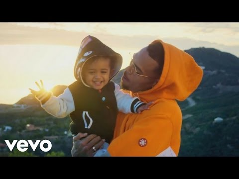 Chris Brown - Time For Love (Music Video)