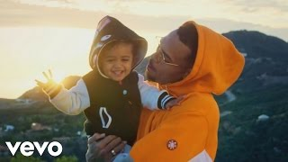 Watch Chris Brown Time For Love video