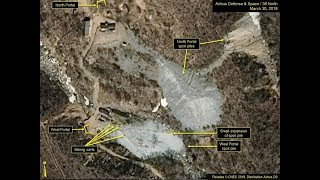 North Korea to dismantle nuclear site, foreign journalists to witness