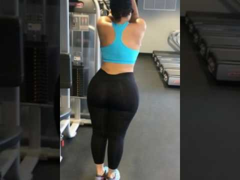 yoga See pants hot through