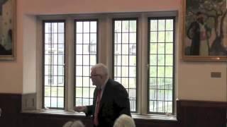 Paul - Liberator or Oppressor? Dr. Luke Timothy Johnson