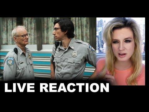 The Dead Don't Die Trailer REACTION