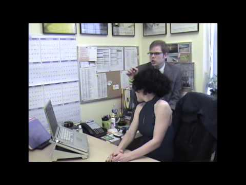 MEET THE AGENTS ep 14  Maria