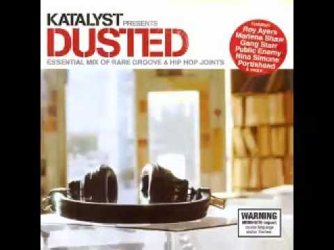 Katalyst Presents Dusted [disc two]