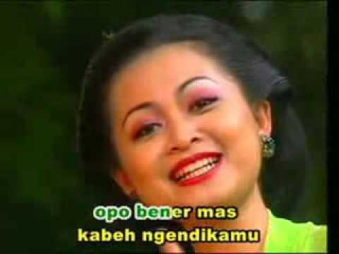 Mas Joko   Nurhana                Terbaru | Campursari - Manthous N Friend