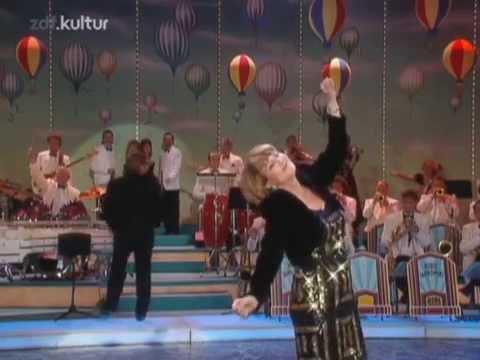 Siw Malmkvist - Liebeskummer lohnt sich nicht 1993