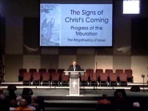 (Andy Chute, Senior Pastor)