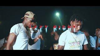 Yung Skipp & OG Hamp - Left Right (Music Video) Dir. @MookdUp