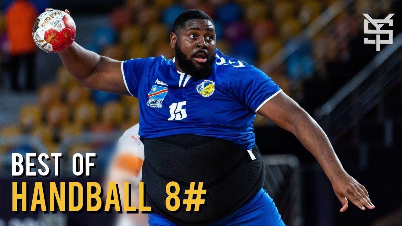 Download Best Of Handball 8# ● Best Goals & Saves ● 2021 ᴴᴰ