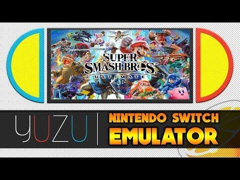 How To Boot Smash Ultimate On Yuzu Emulator Start To Finish (W/Gameplay)