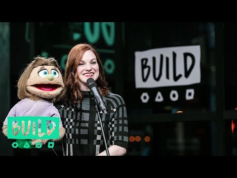 """The Cast Of """"Avenue Q"""" Perform A Few Songs From The Show"""