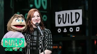 "The Cast Of ""Avenue Q"" Perform A Few Songs From The Show"