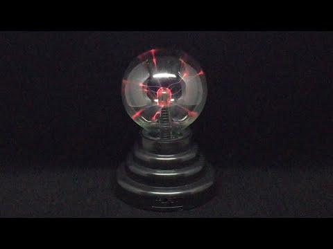 Plasma Light - Decorative Light for Future | Unboxing