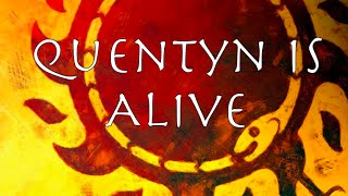 A Song of Ice and Fire: Quentyn is Alive