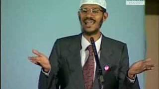 Zakir naik - Quran and modern science Conflict or Conciliation? - Introduction
