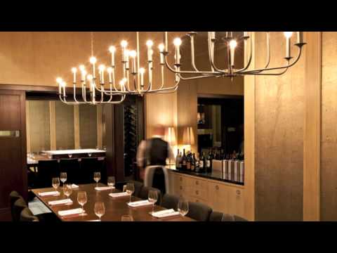 Private Dining At Black+Blue