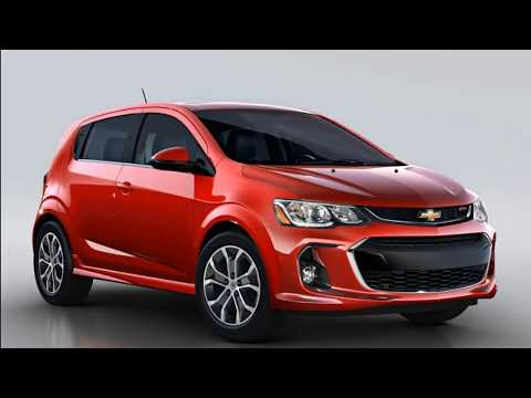 2019 Chevy Sonic Shock Color | 2019 Chevy Sonic Release Date | Start .. $17,000  ...