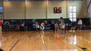 NJ Bulldogs puts down Team Thrill VA with the 47-33 victory - Proving Ground III