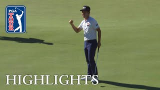 Highlights | Round 4 | The Greenbrier 2018